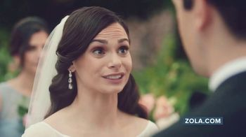 Zola TV Spot, 'All Your Wedding Tools in One Place' - Thumbnail 5
