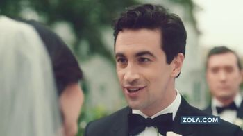 Zola TV Spot, 'All Your Wedding Tools in One Place' - Thumbnail 6