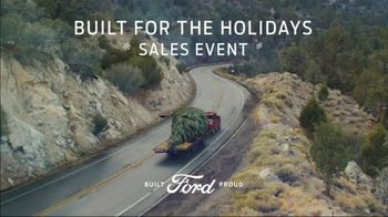 Built for the Holidays Sales Event: Bring the Gifts and the Tree [T2] thumbnail