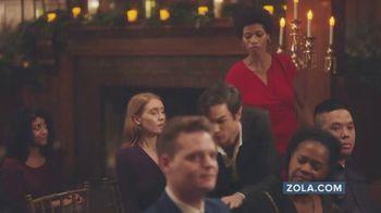 Zola TV Spot, 'Free Custom Wedding Websites' - Thumbnail 2