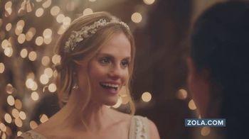 Zola TV Spot, 'Free Custom Wedding Websites' - Thumbnail 4