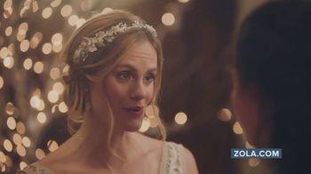 Zola TV Spot, 'Free Custom Wedding Websites' - Thumbnail 5