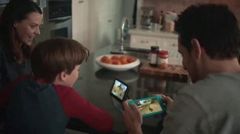 Nintendo Switch TV Spot, 'My Way: Best Buy Gift Card' - Thumbnail 4