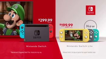 Nintendo Switch TV Spot, 'My Way: Best Buy Gift Card' - Thumbnail 8