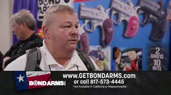 Bond Arms Inc. TV Spot, 'Handguns: Offers' - Thumbnail 7