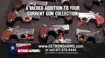 Bond Arms Inc. TV Spot, 'Handguns: Offers'