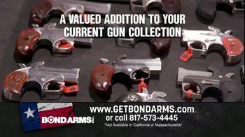 Bond Arms Inc. TV Spot, 'Handguns: Offers'