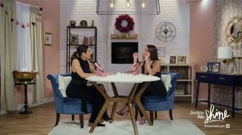 Juntos We Shine Podcast TV Spot, 'Historias positivas' con Karina Banda [Spanish] - Thumbnail 5