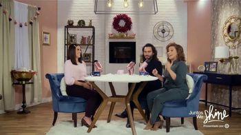 Juntos We Shine Podcast TV Spot, 'Historias positivas' con Karina Banda [Spanish] - Thumbnail 6