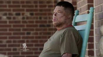 Wounded Warrior Project TV Spot, 'Anthony: la diferencia en mi vida' con Marco Antonio Regil [Spanish]
