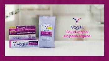 Vagisil TV Spot, 'Al instante' [Spanish] - Thumbnail 6