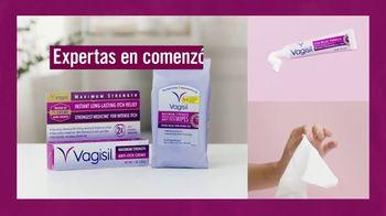 Vagisil TV Spot, 'Al instante' [Spanish] - Thumbnail 4