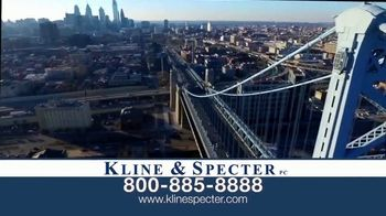 Kline & Specter TV Spot, 'Five Doctor Lawyers: Settlements' - Thumbnail 6