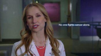 MD Anderson Cancer Center TV Spot, 'Lynn and Carol' - Thumbnail 10