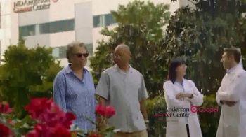 MD Anderson Cancer Center TV Spot, 'Lynn and Carol' - Thumbnail 4