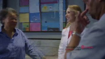 MD Anderson Cancer Center TV Spot, 'Lynn and Carol' - Thumbnail 5