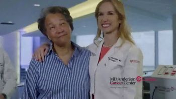 MD Anderson Cancer Center TV Spot, 'Lynn and Carol' - Thumbnail 9