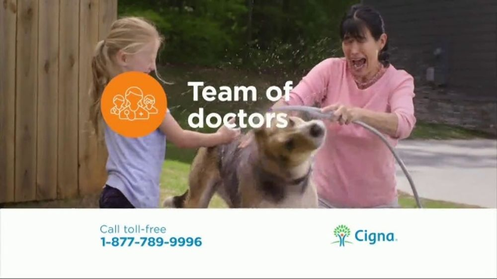 Cigna TV Commercial, 'New to Medicare'
