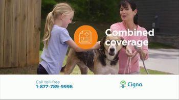 Cigna TV Spot, 'New to Medicare' - Thumbnail 5