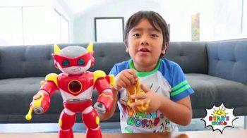 Ryan's World Ultimate Red Titan TV Spot, 'Pour Ooze' Featuring Ryan Kaji - Thumbnail 3