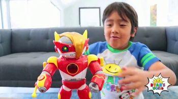 Ryan's World Ultimate Red Titan TV Spot, 'Pour Ooze' Featuring Ryan Kaji - Thumbnail 5