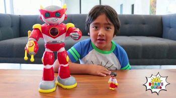 Ryan's World Ultimate Red Titan TV Spot, 'Pour Ooze' Featuring Ryan Kaji - Thumbnail 7