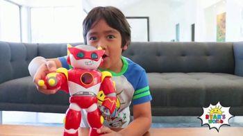 Ryan's World Ultimate Red Titan TV Spot, 'Pour Ooze' Featuring Ryan Kaji - Thumbnail 8