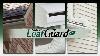 LeafGuard of Seattle 99 Cent Install Sale TV Spot, 'No Match: $200 VISA and Restaurant Gift Card'
