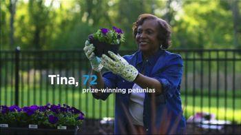 Cigna Medicare Advantage TV Spot, 'Gardening'
