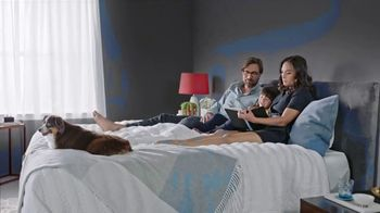 Mattress Firm TV Spot, 'Reinvented Tempur-Breeze'