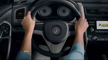 National Tire & Battery (NTB) TV Spot, 'Season to Save: Buy Three Get One Free + Oil Change' - Thumbnail 1