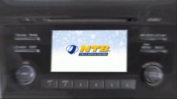 National Tire & Battery (NTB) TV Spot, 'Season to Save: Buy Three Get One Free + Oil Change' - Thumbnail 2
