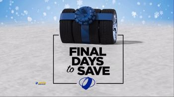 National Tire & Battery (NTB) TV Spot, 'Season to Save: Buy Three Get One Free + Oil Change' - Thumbnail 6