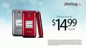 GreatCall Holiday Savings TV Spot, 'Jitterbug flip: Dad' - Thumbnail 10
