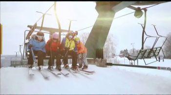 Explore Minnesota Tourism TV Spot, 'Minnesota Slopes: Only in Minnesota' - Thumbnail 3