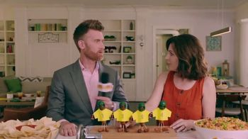 Armour-Eckrich Meats Smoked Sausage TV Spot, 'Have a GameDay Superstition? You Do You.' - Thumbnail 2