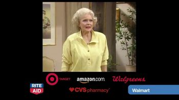 Chia Pet TV Spot, 'Bob Ross and Golden Girls' - Thumbnail 10