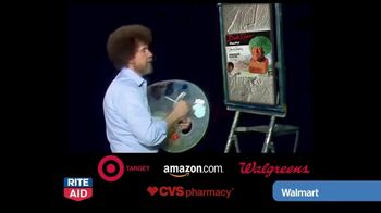 Chia Pet TV Spot, 'Bob Ross and Golden Girls' - Thumbnail 2