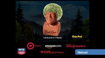 Chia Pet TV Spot, 'Bob Ross and Golden Girls' - Thumbnail 6