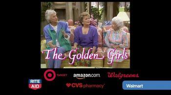 Chia Pet TV Spot, 'Bob Ross and Golden Girls' - Thumbnail 8
