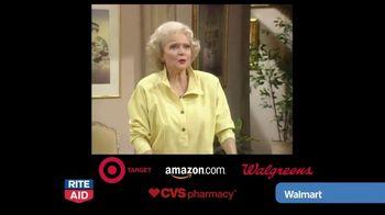 Chia Pet TV Spot, 'Bob Ross and Golden Girls' - Thumbnail 9