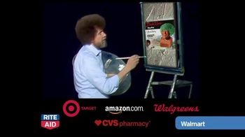 Chia Pet TV Spot, 'Bob Ross and Golden Girls'