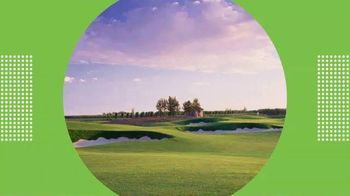 GolfNow.com TV Spot, 'How Many Courses: Over 9,000' - Thumbnail 1