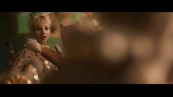 Cats - Alternate Trailer 20
