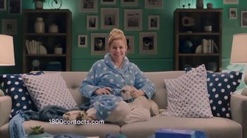 1-800 Contacts TV Spot, \'We See You, Bianca: Use Your FSA\'