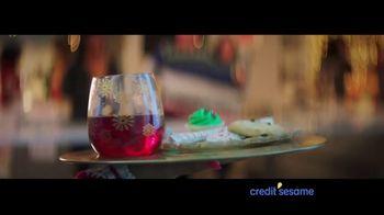Credit Sesame TV Spot, 'Celebrate the Holidays' - Thumbnail 1