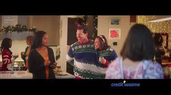 Credit Sesame TV Spot, 'Celebrate the Holidays' - Thumbnail 2