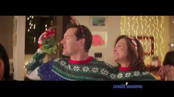 Credit Sesame TV Spot, 'Celebrate the Holidays'