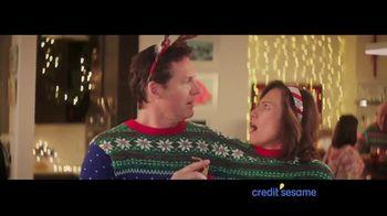 Credit Sesame TV Spot, 'Celebrate the Holidays' - Thumbnail 5
