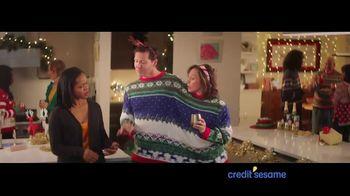 Credit Sesame TV Spot, 'Celebrate the Holidays' - Thumbnail 6